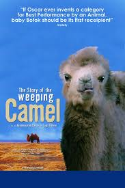 The Weeping Camep