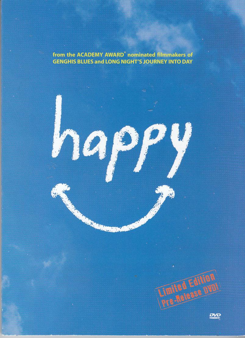 The Happy Movie poster
