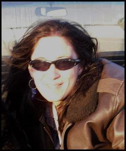 Sarah Calvello