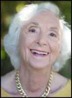 Barbara Marx Hubbard