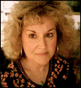 Margaret Karmazin