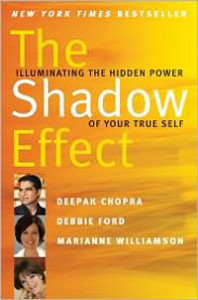 The Shadow Effect cover