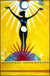 Goddess Remembered image