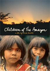 Children of the Amazon DVD