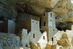 Hopi-cliff-dwelling