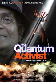 Quantum activist dvd cover