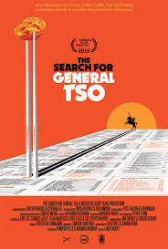 Search for General Tso