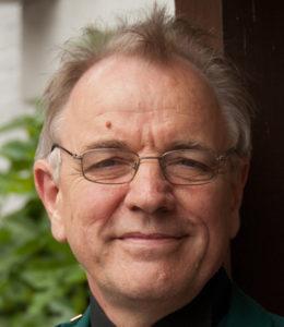 Derek McMillan