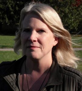 Laura Grace Weldon