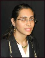 Varsha Mathrani